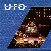 Click here for more info about 'UFO - Let It Rain'