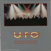Click here for more info about 'UFO - Making Contact World Tour 1983'