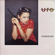 Click here for more info about 'UFO - Misdemeanor'