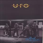 Click here for more info about 'UFO - No Place To Run'
