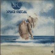 Click here for more info about 'UFO - Space Metal'