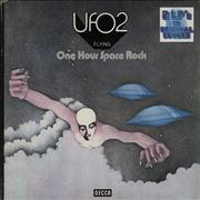 Click here for more info about 'UFO - UFO 2 - Flying (One Hour Of Space Rock) / UFO 1'