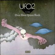 Click here for more info about 'UFO - U.F.O. 2 - Flying'