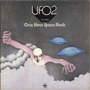 Click here for more info about 'UFO - UFO 2 - Flying'