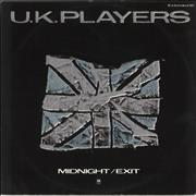 Click here for more info about 'UK Players - Midnight / Exit'