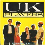 Click here for more info about 'UK Players - Missbehavin''