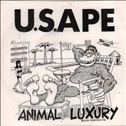 Click here for more info about 'U.S. Ape - Animal Luxury'
