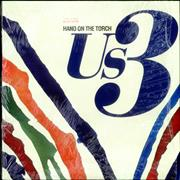 Click here for more info about 'US3 - Hand On The Torch'