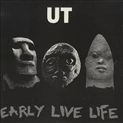 Click here for more info about 'UT - Early Live Life'