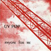 Click here for more info about 'U.V. Pop - Anyone For Me'
