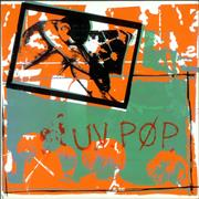 Click here for more info about 'U.V. Pop - Just A Game/ No Songs Tomorrow'