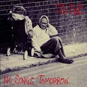 Click here for more info about 'U.V. Pop - No Songs Tomorrow'