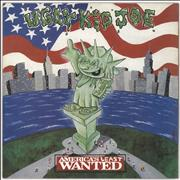 Click here for more info about 'Ugly Kid Joe - America's Least Wanted - Ex'