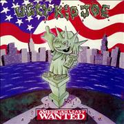 Click here for more info about 'Ugly Kid Joe - America's Least Wanted'