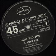 Click here for more info about 'Ugly Kid Joe - Busy Bee'