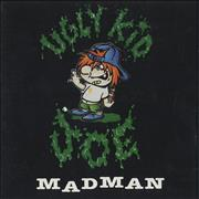 Click here for more info about 'Ugly Kid Joe - Madman'