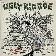 Click here for more info about 'Ugly Kid Joe - Neighbor'