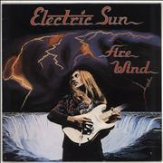 Click here for more info about 'Uli Jon Roth - Fire Wind'