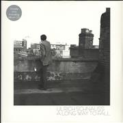 Click here for more info about 'Ulrich Schnauss - A Long Way To Fall + Bonus CD - Sealed'