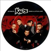 Click here for more info about 'Ultimate Kaos - Show A Little Love'