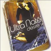 Click here for more info about 'Ultra Naté - Desire'