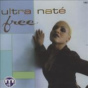 Click here for more info about 'Ultra Naté - Free'