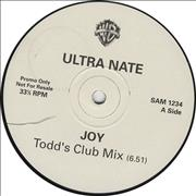 Click here for more info about 'Ultra Naté - Joy'