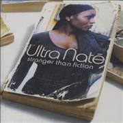 Click here for more info about 'Ultra Naté - Stranger Than Fiction'