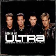 Click here for more info about 'Ultra - Rescue Me'