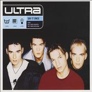 Click here for more info about 'Ultra - Say It Once'