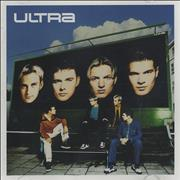 Click here for more info about 'Ultra - Ultra'