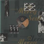 Click here for more info about 'Ultra Vivid Scene - Mercy Seat'