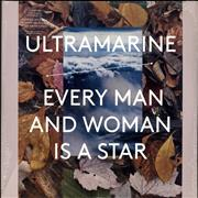 Click here for more info about 'Ultramarine - Every Man And Woman Is A Star - 180gram Vinyl + Sealed'