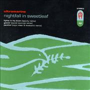 Click here for more info about 'Ultramarine - Nighfall In Sweetleaf'
