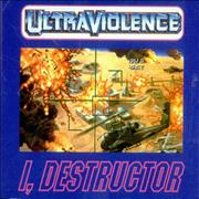 Click here for more info about 'Ultraviolence - I, Destructor'