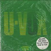 Click here for more info about 'Ultravox - All Fall Down with 12