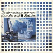 Click here for more info about 'Ultravox - Dancing With Tears In My Eyes (Special Re-Mix)'