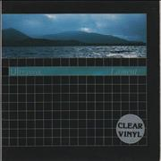 Click here for more info about 'Ultravox - Lament - Clear Vinyl'