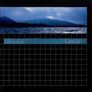 Click here for more info about 'Ultravox - Lament'