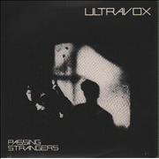 Click here for more info about 'Ultravox - Passing Strangers'
