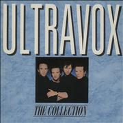 Click here for more info about 'Ultravox - The Collection'