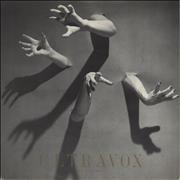 Click here for more info about 'Ultravox - The Thin Wall - Clear Vinyl'
