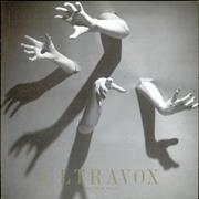 Click here for more info about 'Ultravox - The Thin Wall'