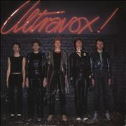 Click here for more info about 'Ultravox - Ultravox! - 1st'