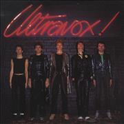 Click here for more info about 'Ultravox - Ultravox! - 2nd'