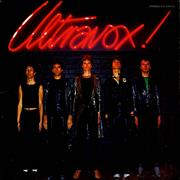 Click here for more info about 'Ultravox - Ultravox!'