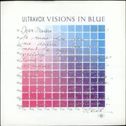 Click here for more info about 'Visions In Blue'