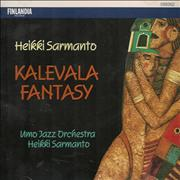 Click here for more info about 'Umo Jazz Orchestra - Kalevala Fantasy'