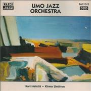 Click here for more info about 'Umo Jazz Orchestra - Umo Jazz Orchestra'