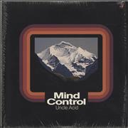 Click here for more info about 'Uncle Acid & The Deadbeats - Mind Control - Blue Vinyl'